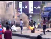 """وثائقى الإخوان """"تاريخ وجرائم"""" يكشف تفاصيل تأسيس محمود عزت تنظيمات مسلحة"""