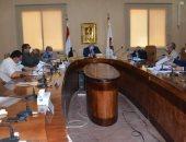 محافظ الوادى الجديد يقرر تخفيض مصروفات المدرسة المصرية اليابانية 50%