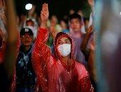 حكومة تايلاند تعلن مرسوما بفرض الطوارئ لمواجهة الاحتجاجات