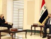 رئيس وزراء العراق يبحث التنسيق مع الأمم المتحدة لإجراء الانتخابات التشريعية