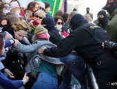 سجن صحفيتين عامين فى بيلاروسيا لتصوير الاحتجاجات