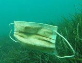 برنامج الأمم المتحدة للبيئة: نفايات جائحة كورونا تشق طريقها إلى المحيطات