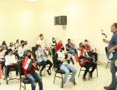 قصر ثقافة الأسمرات يفتح أبوابه للفن والتوعية (فيديو)