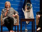 """هيلارى كلينتون تنعى القاضية روث جينسبرج """" كانت لديها بصيرة رائعة """""""
