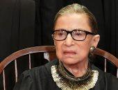 """وفاة قاضية المحكمة العليا الأمريكية """"روث بادر جينسبيرج"""" عن عمر يناهز 87 عاما"""