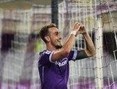 فيورنتينا يفوز على تورينو بهدف فى افتتاح الدوري الإيطالى.. فيديو