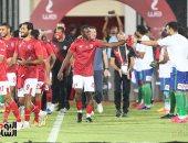 الأهلي يواجه نادي مصر لاستعادة الانتصارات بعد حسم الدوري