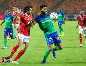 محمد الشناوي: مباريات الدوري المقبلة إعداد لبطولة أفريقيا