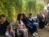 الدكتورة رانيا المشاط: قطاع الزراعة أصبح من القطاعات ذات الأولوية فى العالم