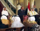 دويلة العنف.. تقرير بالفيديو يكشف دعم قطر لجماعات الإرهاب لتهديد استقرار الدول العربية