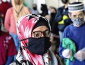 إندونيسيا تسجل 4070 إصابة جديدة و128 وفاة بفيروس كورونا
