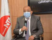 وزير التنمية المحلية يصل الأقصر لإطلاق المرحلة الثانية لمبادرة حياة كريمة