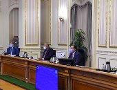 رئيس الوزراء يعقد اجتماعاً لتطوير  وهيكلة المكاتب الفنية المصرية بالخارج