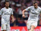 كيف ضرب بيل وهازارد قيمة ريال مدريد السوقية فى 2020 ؟