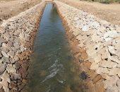 المياه الجوفية تعلن الانتهاء من 42% من أعمال حماية رأس سدر من السيول