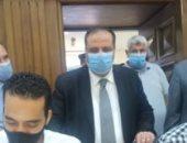 162 مرشحا محتملا تقدموا بأوراقهم لخوض انتخابات مجلس النواب بالإسكندرية