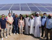 مدير برنامج الأغذية العالمي: فخورون بالعمل مع الحكومة المصرية