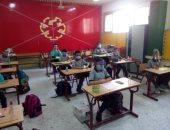 التعليم: امتحانات الشهادة الإعدادية فى يونيو المقبل بلجان داخل المدارس