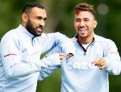 تريزيجيه والمحمدي أمام اختبار جديد ضد ستوك سيتي في كأس الرابطة