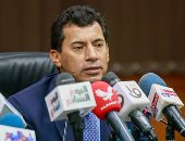 """وزير الرياضة ينيب """"الحداد"""" لاستقبال ميار شريف بمطار القاهرة غداً"""