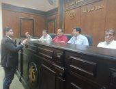 محكمة بنها تتلقى أوراق 6 مرشحين لانتخابات مجلس النواب.. والإجمالى 203