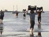 البنك الدولى يعلن عن برنامج جديد فى شمال أفريقيا لحماية المجتمعات الساحلية