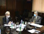 وزير الكهرباء يستقبل سفير اليابان ويستعرض مشروعات الربط الكهربائى والتصدير لأوروبا