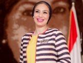 الدكتورة ياسمين الكاشف أفضل مرشد أكاديمى بالجامعات الحكومية والخاصة 2020