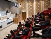 الإدارة الدينية لمسلمى روسيا تطلق دورة لتدريب الأئمة على استراتيجية تطوير الخطاب الدينى