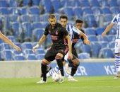 بنزيما يصل للمباراة 350 مع ريال مدريد فى الدوري الإسباني