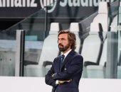 يوفنتوس يجدد الثقة فى أندريا بيرلو بعد خسارة برشلونة