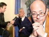 """عادل أديب يتحدث عن جميل راتب فى برنامج """"الليلة"""" على الفضائية المصرية غدا"""