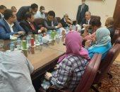 """""""الوطنية للصحافة"""" تكرم الصحفيين المتميزين فى تغطية انتخابات الشيوخ.. صور"""