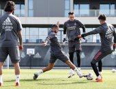 7 لاعبين من ريال مدريد يخالفون قرار زيدان.. تعرف على السبب