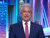 وائل الإبراشى: أسامة هيكل أشهر سيفه لتقطيع الإعلام الوطنى.. فيديو