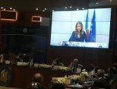 مدير  الطاقة بالاتحاد الأوروبى: المجال مفتوح لانضمام دول أخرى لمنتدى غاز المتوسط