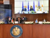 وزيرة الطاقة الأردنية: توقيع اليوم تتويج لما بذل من جهود لإقامة منظمة شرق المتوسط