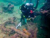 اكتشاف حطام أول سفينة نقلت أفرادا من شعب المايا خضعوا للعبودية بالمكسيك