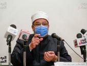 وزير الأوقاف: لا استقرار لأى دولة عربية دون تفكيك جماعة الإخوان الإرهابية