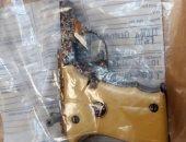 سرقة أشهر أسلحة العميل البريطانى جيمس بوند والشرطة تبحث عن اللصوص