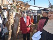 """كيف دعمت مبادرة """"حياة كريمة"""" في الأقصر 3 قرى بـ91 مليون جنيه مؤخراً.. صور"""