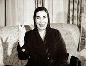 كواليس نجوم زمان.. حكاية كنكة مارى منيب وقهوتها مع الهلال الأحمر