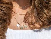 كيت ميدلتون ترتدى قلادة بالحروف الأولى لأسماء أطفالها الثلاثة.. اعرف التفاصيل