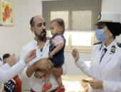 وزير الداخلية يوجه بتقديم الرعاية الطبية لطفلة مريضة.. صور