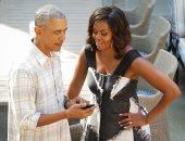 أوباما يعلن توقيت افتتاح مركز مؤسسته الفكرية فى شيكاغو بعد سنوات من التجهيز