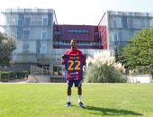 برشلونة يصعد انسو فاتى للفريق الأول ويرفع الشرط الجزائى لـ400 مليون يورو
