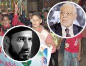 تاريخ الإخوان فى استغلال الأطفال بدأ من ميدان رابعة
