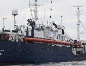 """بلدية مارسيليا الفرنسية ترحب بسفينة الإنقاذ """"آلان كردي"""""""