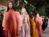 جمال وبساطة وألوان رائعة..ابتكارات أزياء 2021 فى أسبوع الموضة بميلانو..ألبوم صور