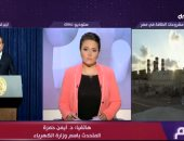 الكهرباء: مشروعات للربط الكهربائى بين مصر وقبرص واليونان الفترة القادمة